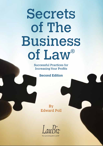 Secrets of The Business of Law(r)