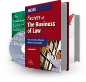 Browse LawBiz Store Packages